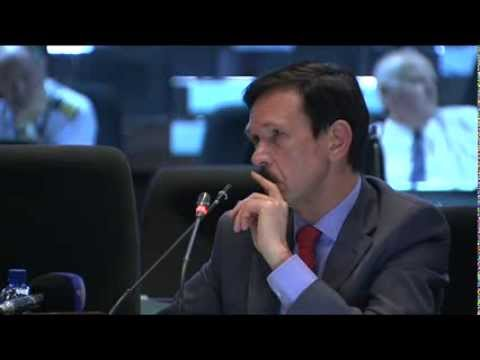 Arms Deal Hearing Commission: 30 September 2013