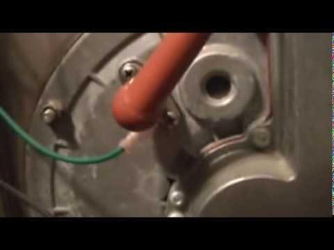 HTP Munchkin Boiler Fault - YouTube