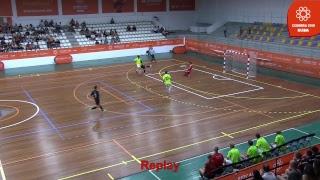 EUG 2018 Futsal Group Phase 2307