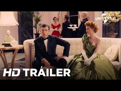 Trailer do filme Ave, César!