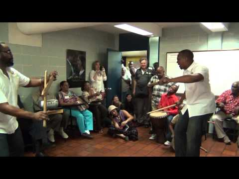 Trinidad Kalinda Song- Lavi-mwen i cho