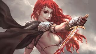 Red Sonja: Birth Of The She-Devil Is Red Sonja's Year One