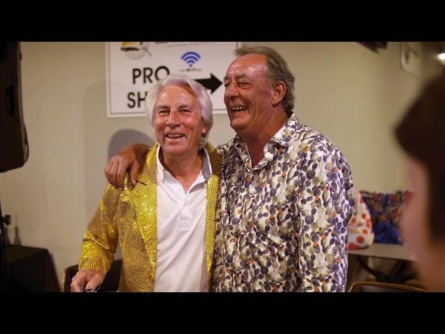PRBA Member Update  |  Wayne's Farewell