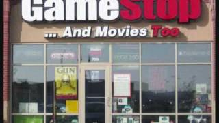 GameStop Prank One - Porn on the hard drive