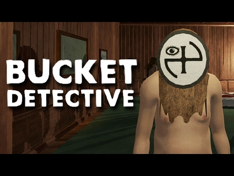 BUCKET DETECTIVE - I Don't Get It