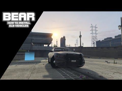 🌷 Lspdfr 0 4 els | GTA 5  2019-07-15