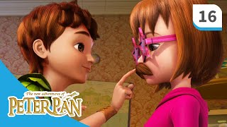 Peter Pan - Season 1 - Episode 16 - The Shadow Thief - FULL EPISODE