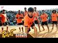 Gilli Tamil Movie | Vijay Kabaddi Scenes | Dhamu | Jennifer | Nagendra Prasad video