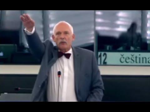 The Wokest MEP