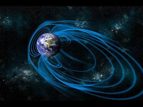 Необъяснимое явление на Земле. Земной магнетизм. Элементы магнитного поля земли и магнитные полюса.