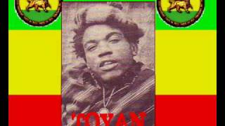 Ranking Toyan - Hot Reggae Music!