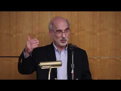 "Paul Kahn, ""A Constitutional Culture: Between Law and Power"" (2018 Telos Conference)"