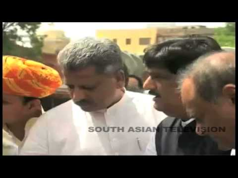 Video: Gopinath Munde dies in road accident