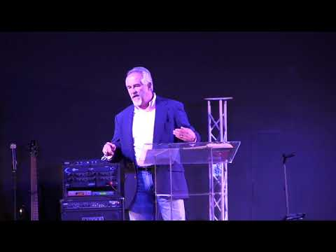"""Let's Do It: """"Be Strong"""" by Pastor Mike Burton"""