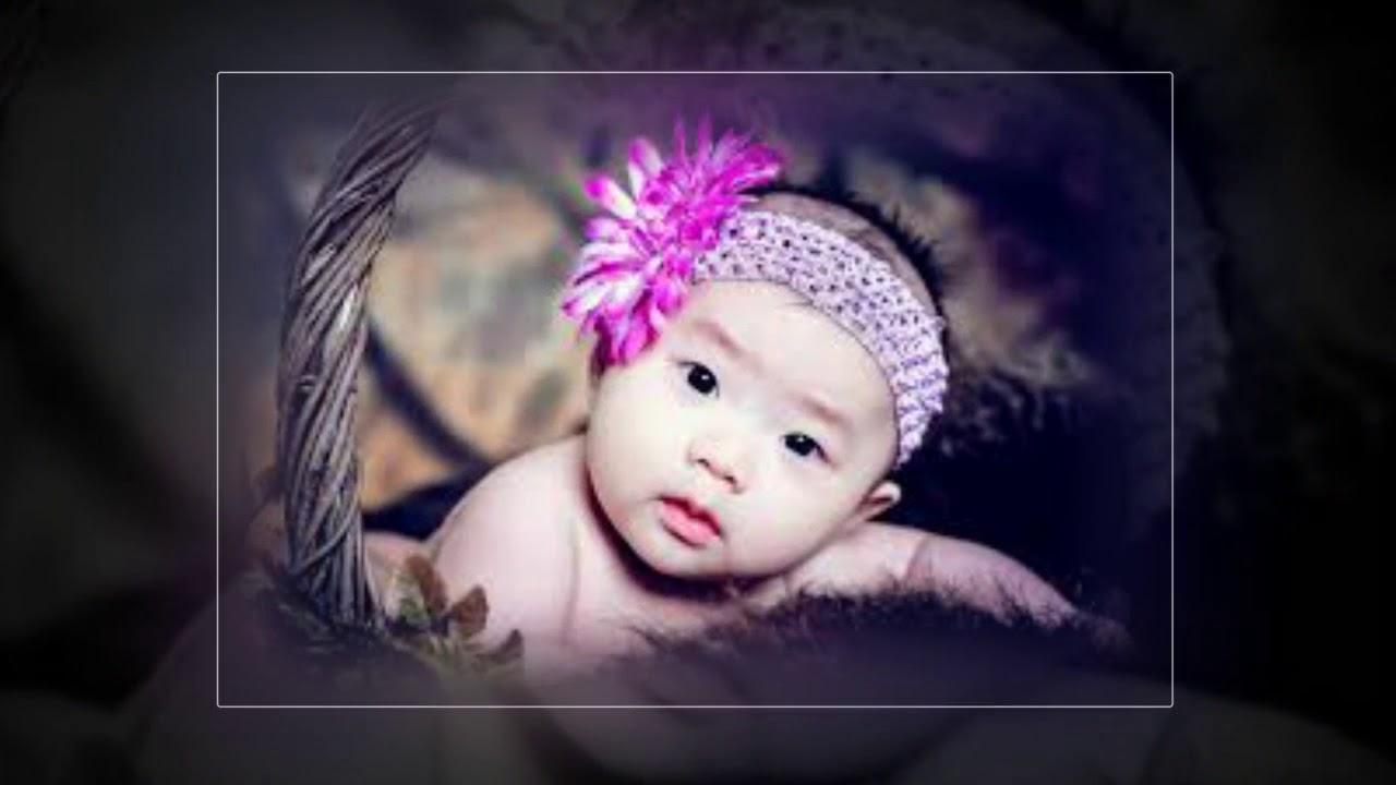 Tập hợp 50 ảnh đẹp của bé – Baby picture
