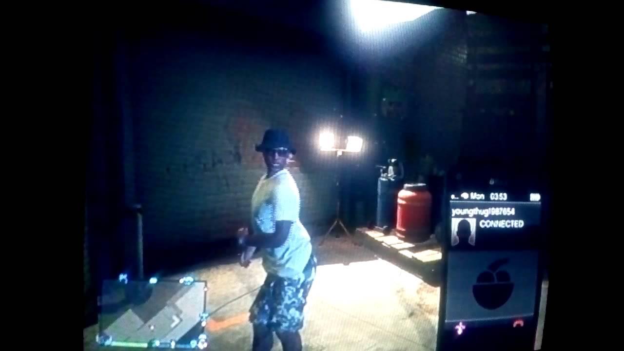 GTA 5: STRIP DANCING HACK! [GTA5 ONLINE] - YouTube