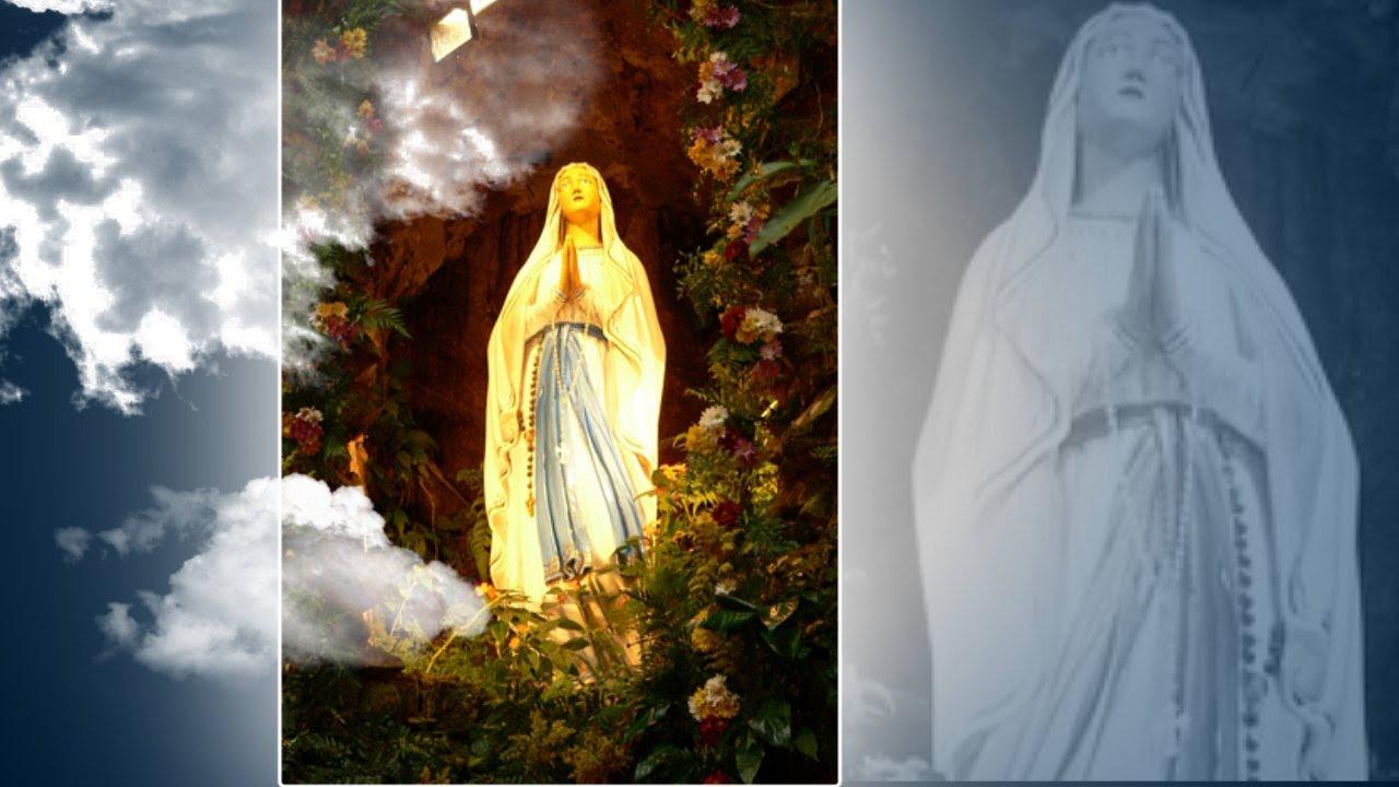 Nossa Senhora Aparecida Nossa Senhora De Fatima: APARECIDA. FÁTIMA. LOURDES. Etc