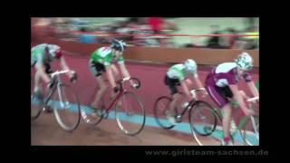 Petra Rossner Girls Team Sachsen
