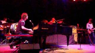Ben Folds - From Above