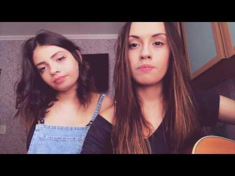 Ludmilla - Nunca Me Verá Chorar Cover Carol & Vitória
