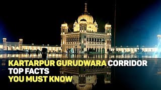Kartarpur Corridor between India-Pakistan opens! Top facts you must know
