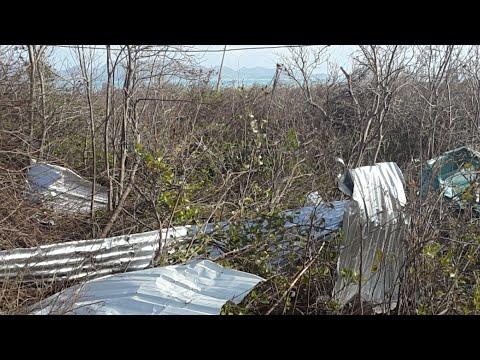 After Hurricane IRMA HIT ANGUILLA 16
