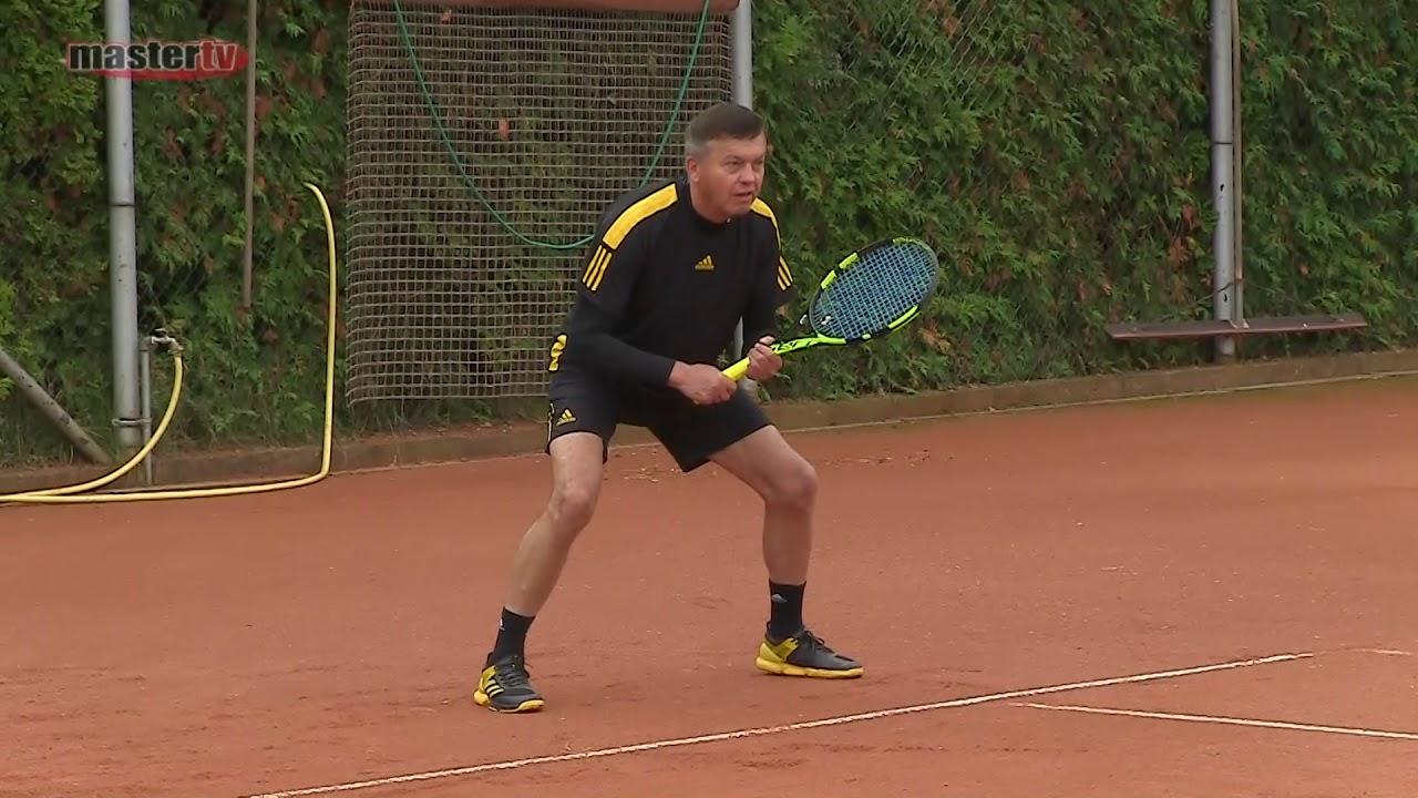 MASTER TV ŁUKÓW – Turniej tenisa ziemnego ELBUD