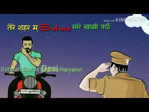 #Desi #Status #Haryanvi #Status #Sher