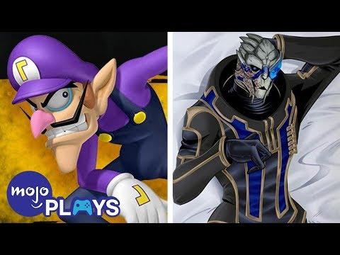 Best Video Game April Fools Jokes 2019