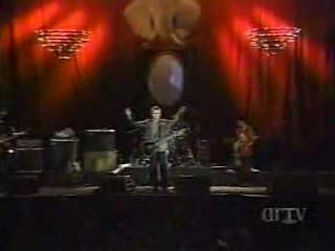 Jean Leloup - Nathalie (Live 1998)
