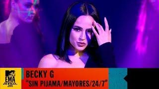 Becky G -