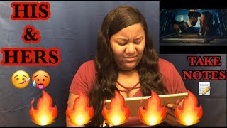 Wretch 32- His & Hers (Perspectives) [Official Video] REACTION 🥵🔥
