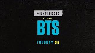 """MTV Unplugged Presents: BTS"" - Sneak Peek of  ""Life Goes On"" | MTV"