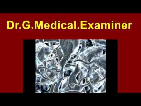 Dr  G Medical Examiner  112