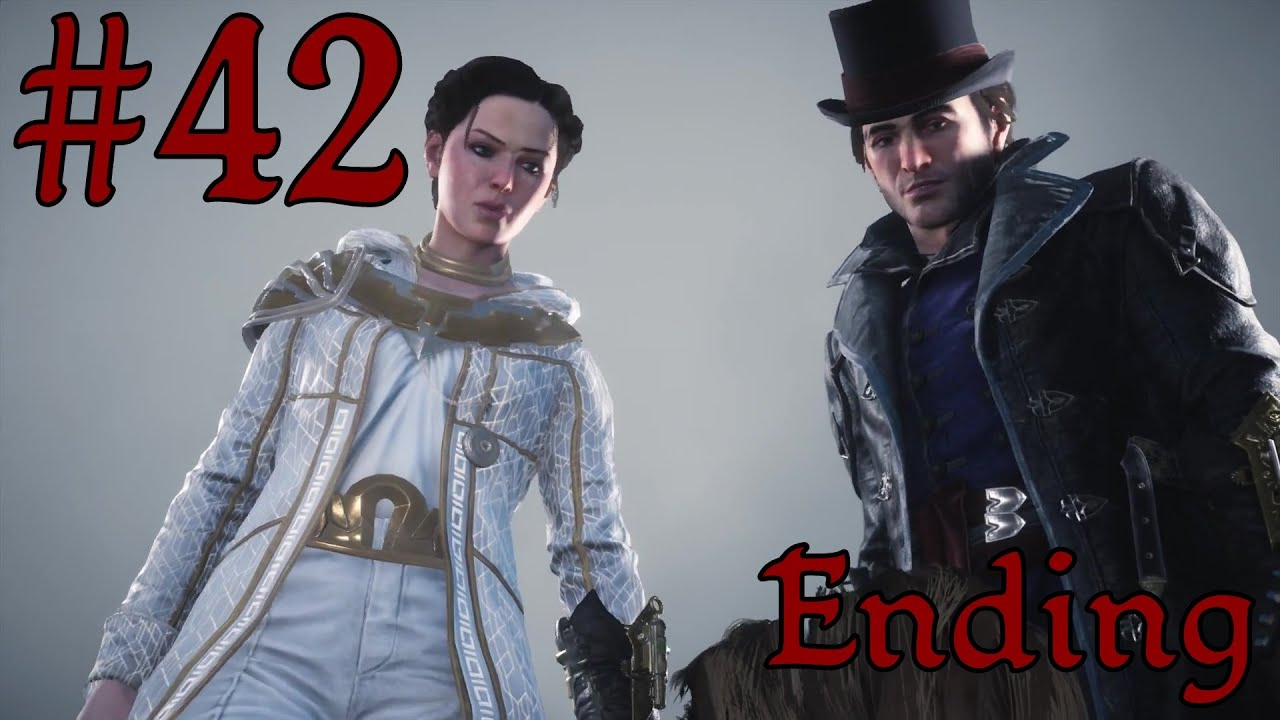 Assassin's Creed Syndicate Walkthrough - A Night to ...