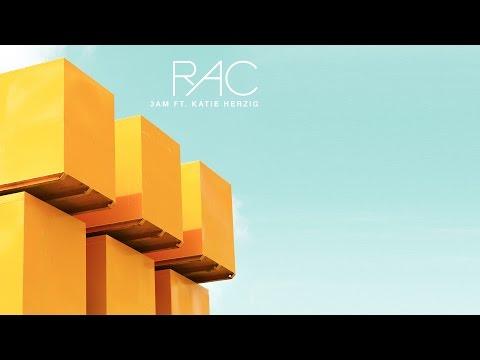 RAC - 3AM (ft. Katie Herzig)