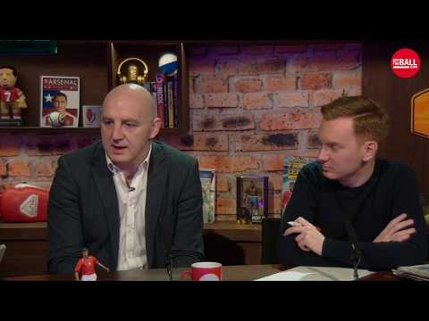 OTB AM | Keith Wood on being 'a bit of a psycho', the '97 Lions and Ireland vs. France