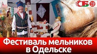 Фестиваль мельников в Одельске - Гроднеская область | СТРИМ