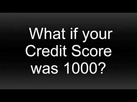 What if your credit score was 1000? Michigan's Big Show Interview