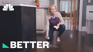 Surprise! White Bread Is Good For More Than Sandwiches | Better | NBC News