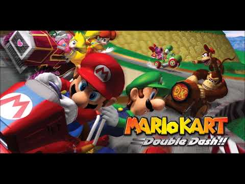 Mario Kart Double Dash!!   Sound Effects And Voice Clips