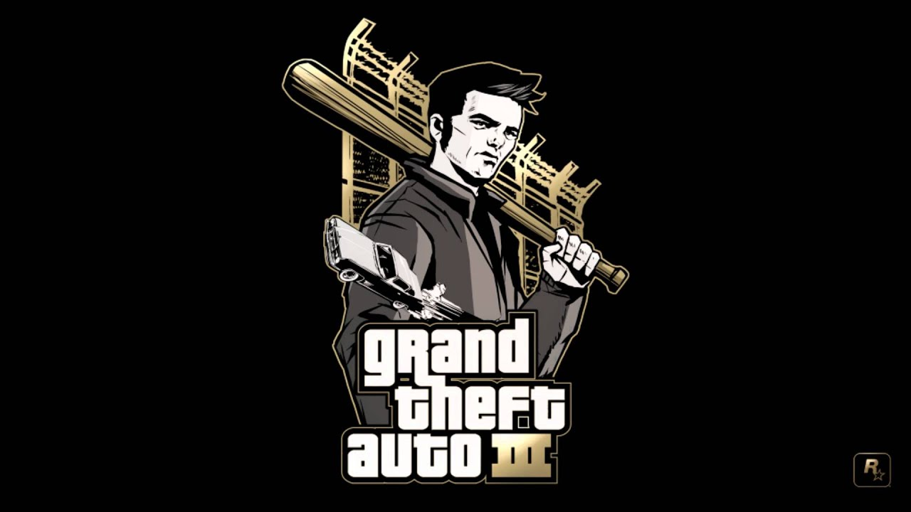 Grand Theft Auto 3 New Wallpapers HD