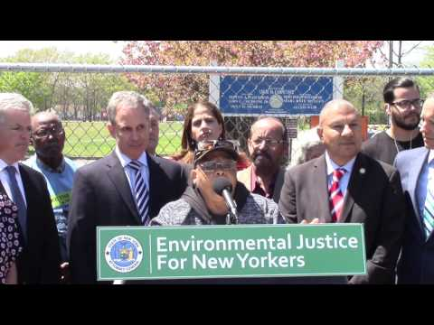 A.G. Schneiderman Sues Waste Handling Companies And Individuals For Brentwood Dumping