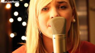 Hurt - Christina Aguilera cover by Fabienne