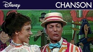 Mary Poppins - Supercalifragilisticexpialidocious