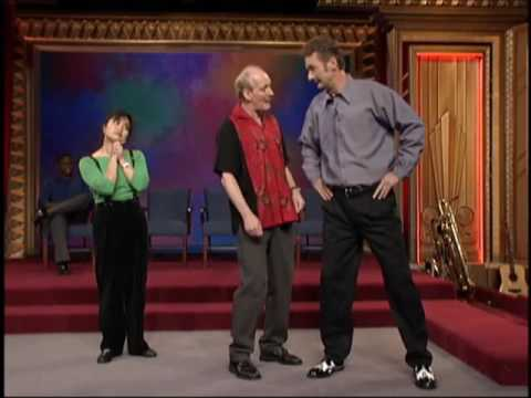 Karen Maruyama on Whose Line: Film, Tv, and Theater Styles