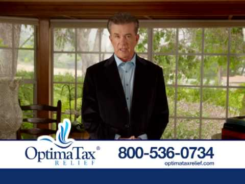 Optima Tax Relief Commercial Www Optimataxrelief
