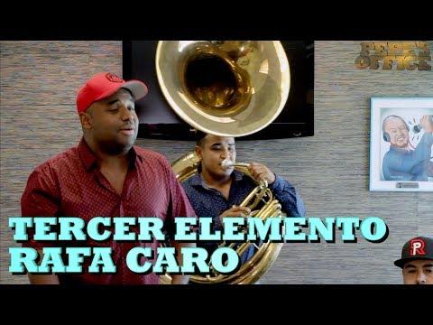 TERCER ELEMENTO - RAFA CARO (Versión Pepe's Office)
