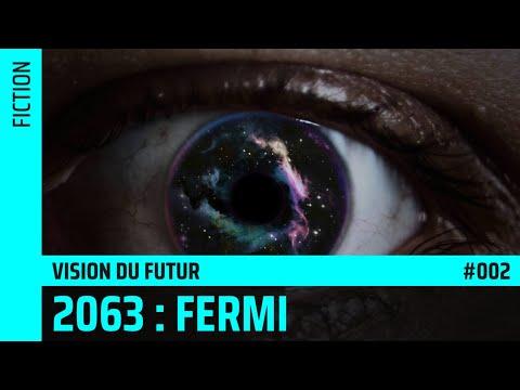 2063 : Fermi, j'ai compris !   The Flares