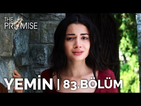 Yemin 83. Bölüm | The Promise Season 2 Episode 83